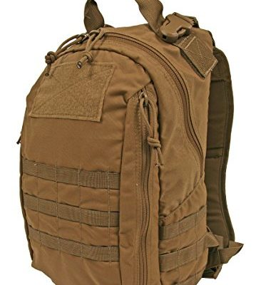 Grey Ghost Lightweight Assault Pack review