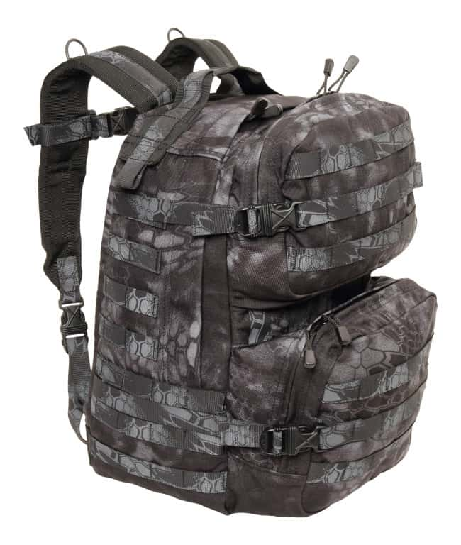 T.H.E Pack Tactical