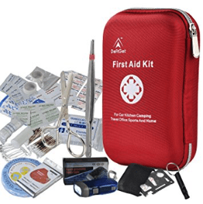 DeftGet 163-Piece - best first aid kits