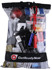 GetReadyNow Kit - best survival kits