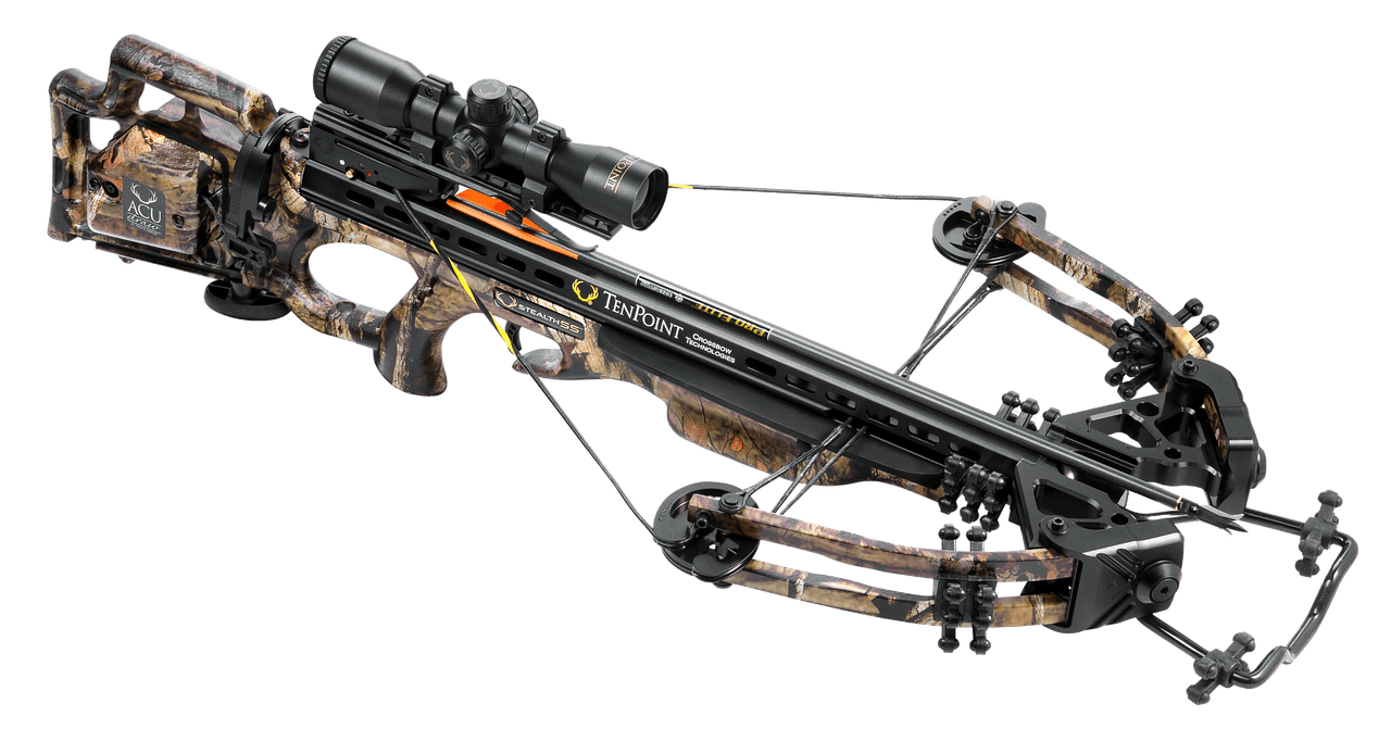 Best Crossbows of 2018 Featured Image