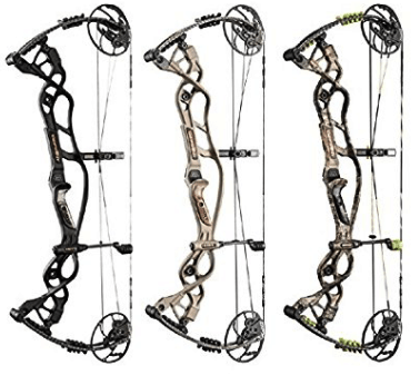 best compound bows - hoyt carbon defiant