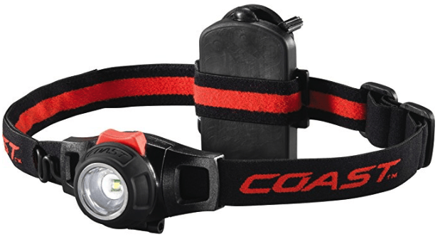 best headlamps - coast hl7
