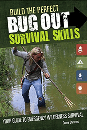 best survival books - how to build your bug out bag survival skills