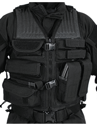 best tactical vests - blackhawk omega