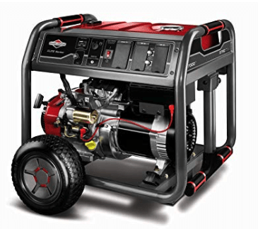 best portable generator - briggs & stratton 30663