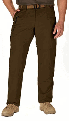 best tactical pants - 5.11 stryke