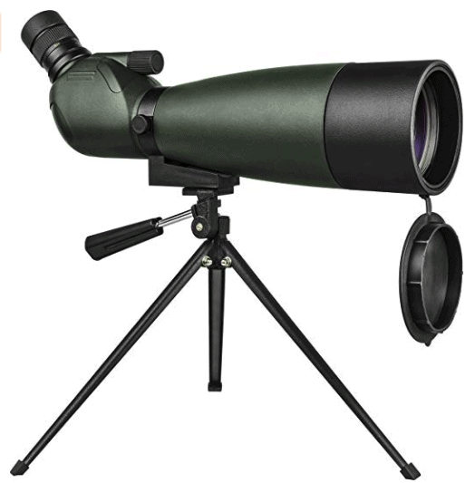 best spotting scopes - orion grandview 20