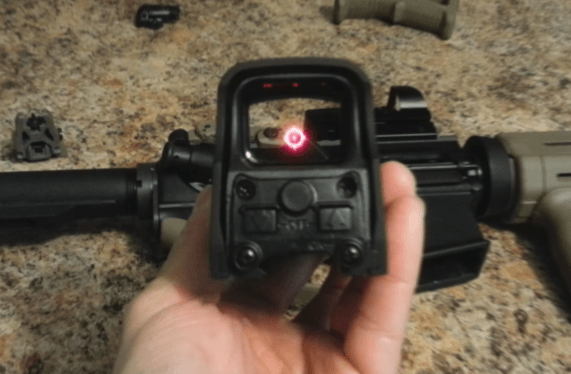 Best Red Dot For The Money 2019 Ranking the 10 Best Red Dot Sights