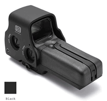 best red dot sight - eotech