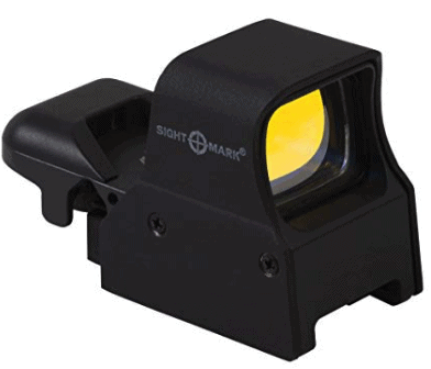 best red dot sight - sightmark ultra shot pro spec