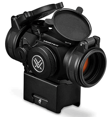 best red dot sight - vortex sparc 2