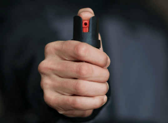 Best Pepper Spray Featured Image