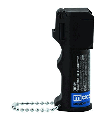 best pepper spray - mace triple action
