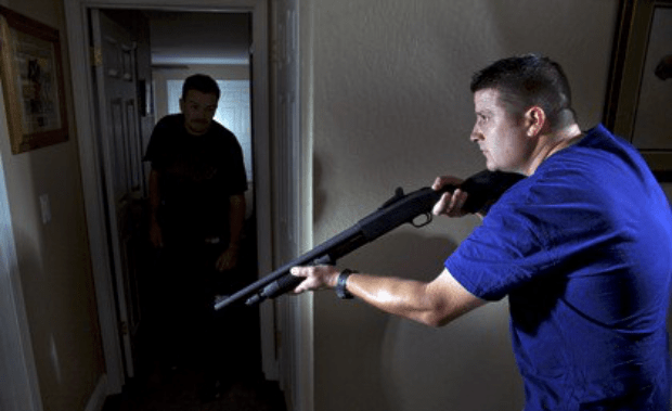 Best Home Defense Tactical Shotgun Featured Image