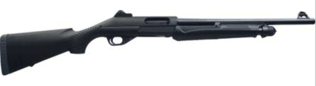 best home defense tactical shotguns - benelli nova