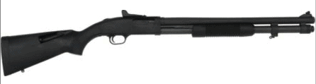 best home defense tactical shotguns - mossberg 590A1