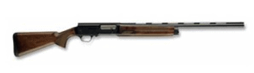 best semi automatic shotguns - browning A5