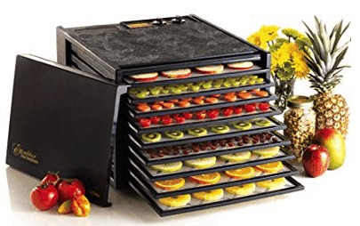 best food dehydrators - excalibur