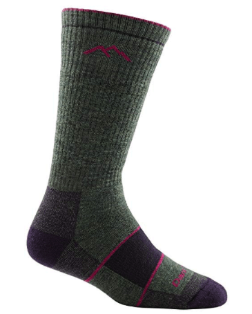 best wool socks - darn tough vermont hiker