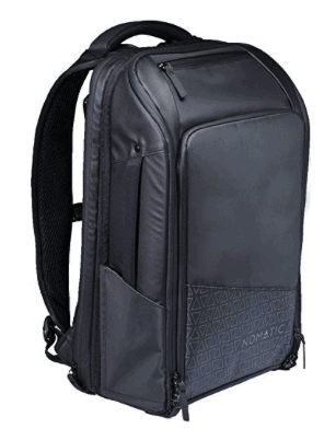 best travel backpacks - Nomatic Travel Pack