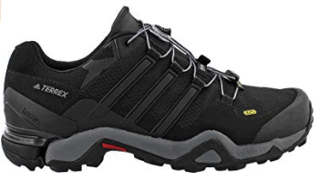best hiking shoes - Adidas Terrex Fast R Gore-Tex