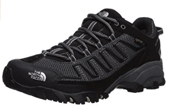 best hiking shoes - The North Face Ultra 109 GTX