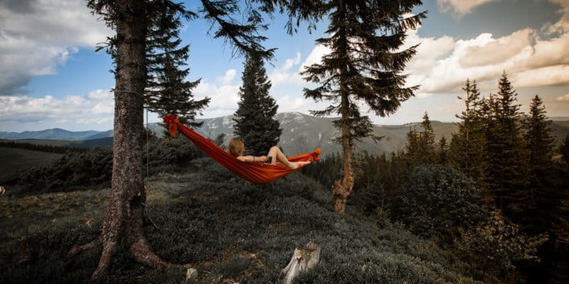 Best Camping Hammock Featured Image