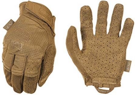 best shooting gloves - Mechanix Wear Specialty Vent Tactical Gloves