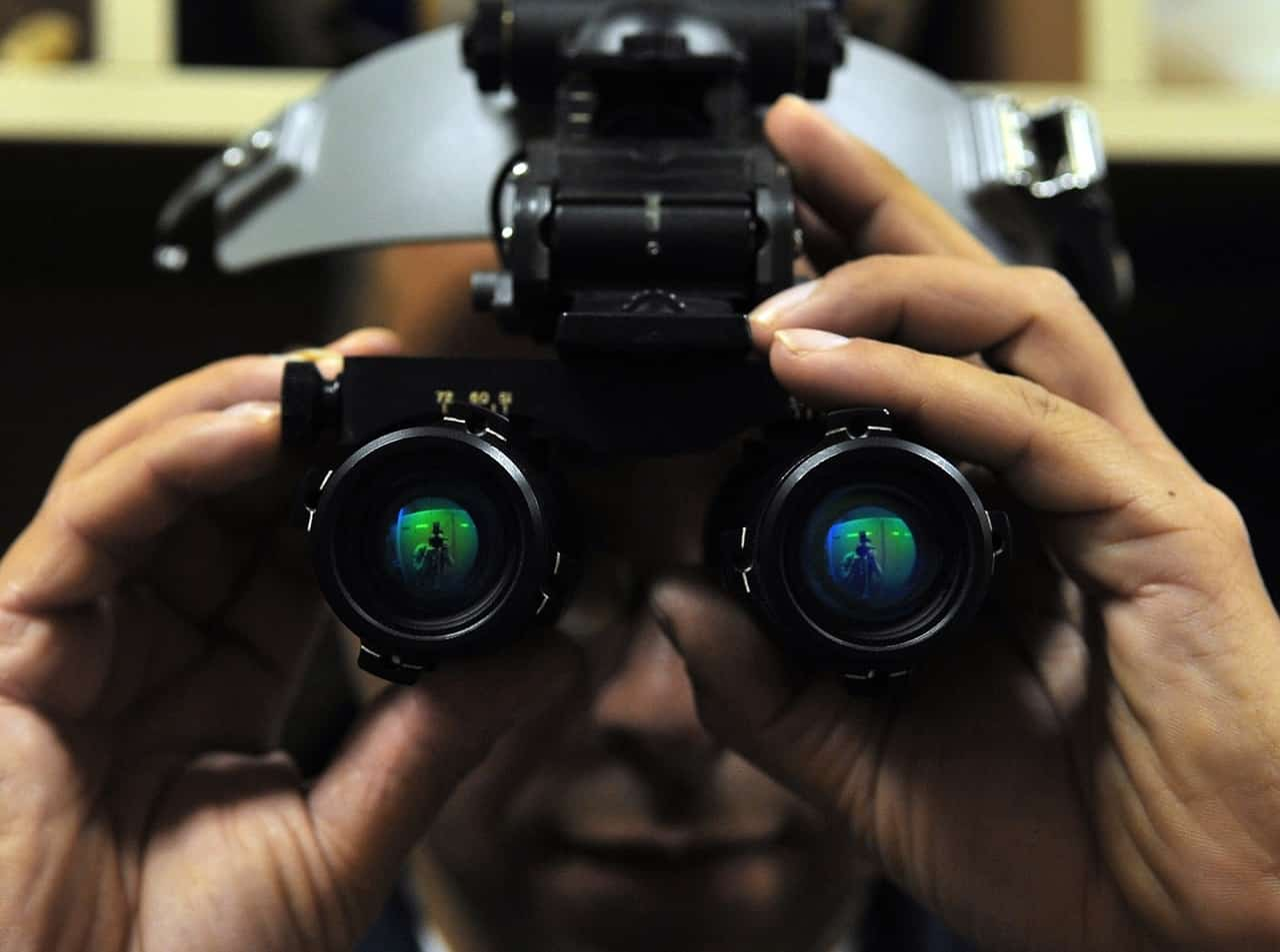 Best Night Vision Goggles Featured Image
