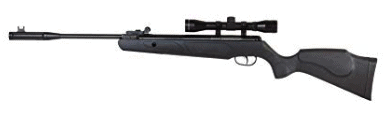 best air rifle - Remington Tyrant XGP .177