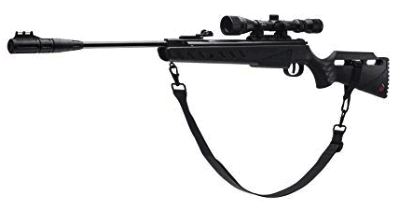 best air rifle - Ruger Targis Hunter Max .22