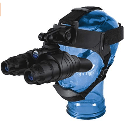 best night vision goggles - Pulsar Edge Night Vision Goggles