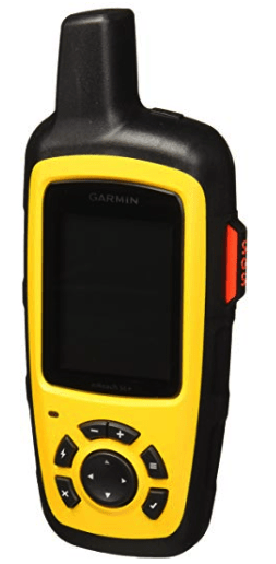 best satellite phone - Garmin inReach SE+ Handheld Satellite Communicator