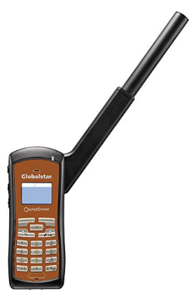 best satellite phone - Globalstar GSP-1700