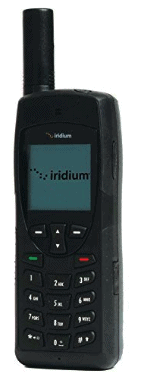 best satellite phone - Iridium 9555