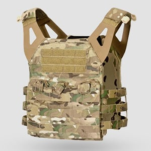 Ranking The 10 Best Plate Carriers Of 2020 Best Survival